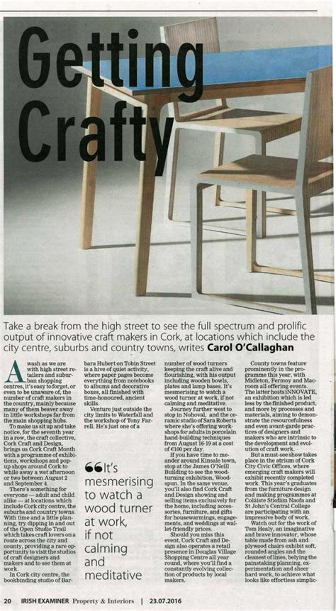 Examiner Section by Furniture Design And Course At Csn College Of