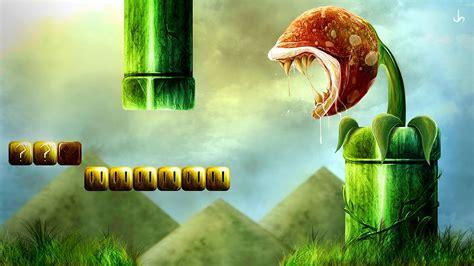mario video game hd wallpapershigh quality  hd