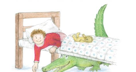 0007586779 the crocodile under the bed the crocodile under the bed judith kerr loved by