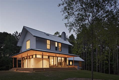 designs farmhouse plan wm client built in north carolian the farmhouse modern home in north carolina by in situ