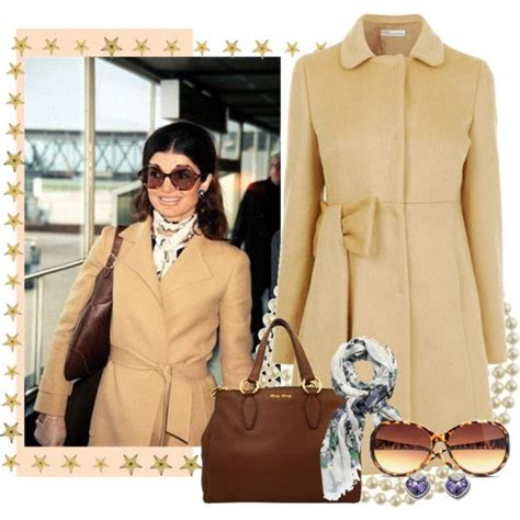 Kennedys Closet by Quot Jackie O S Style Quot By Danibeverly On Polyvore Fashion
