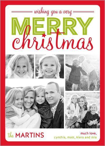 wishing you merry 5x7 stationery card by boyd shutterfly card ideas