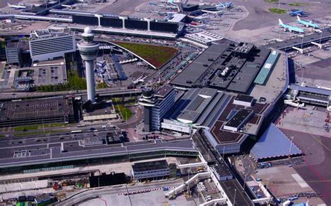 amsterdam schiphol schiphol airport amsterdam buildingconsultants igg