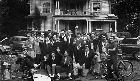 cast of animal house cyo 187 do you remember your first day of college