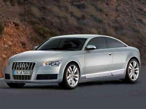 Audi A7 2010 by 2010 Audi A7 Coupe Audi Car