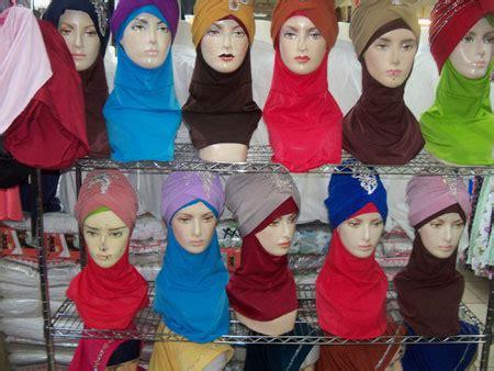 Distributor Jilbab Instan Modern Distributor Jilbab Instan Murah Meriah