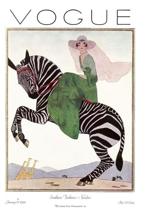 fashion illustration vogue covers january 1926 you ll these illustrated vintage