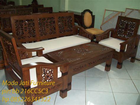 Kursi Pangkas Di Aceh kursi minimalis aceh mada jati furniture