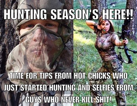 Hunting Memes - deer hunting memes to make you laugh cry and cringe