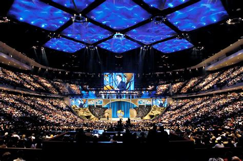 lakewood church online service
