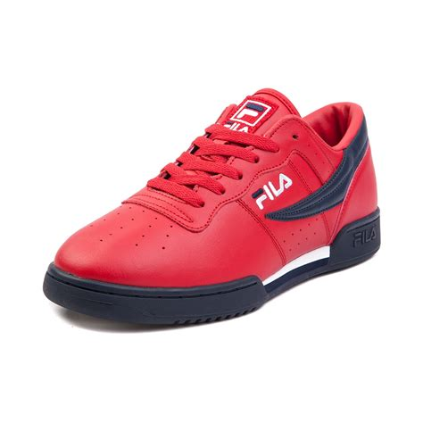 fila shoes mens fila original fitness athletic shoe 452005