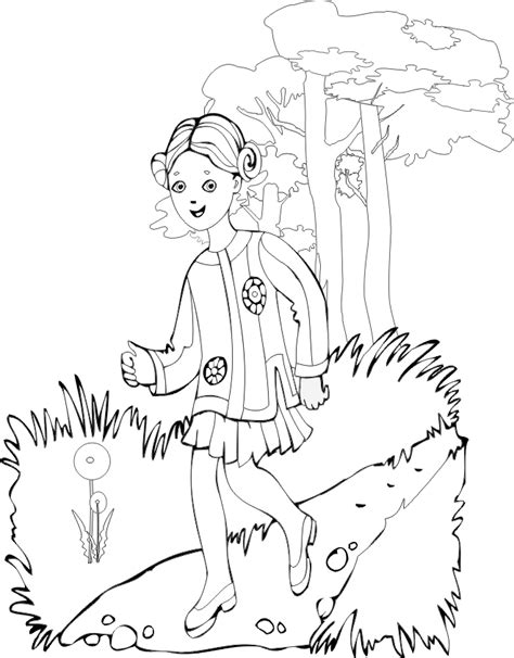 Calvin And Hobbes Coloring Pages Az Coloring Pages Calvin Coloring Page