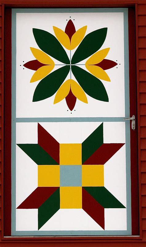 Barn Quilt Designs by Barn Quilts I Ve Been Waiting For This One Farmlife