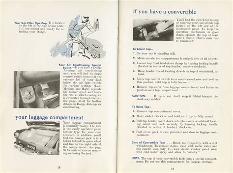 old cars and repair manuals free 2004 dodge dakota head up display directory index dodge 1954 dodge 1954 dodge owners manual