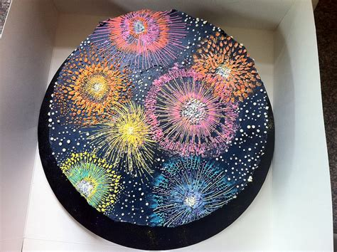 new year firework cake 2015 s artistic and wonderful cakes page 12 of 20