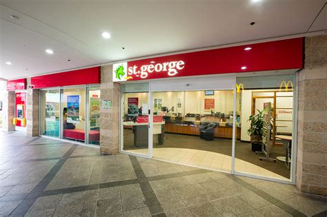 st george bank st george bank plaza