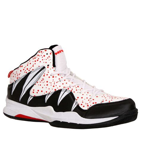 nivia sport shoes nivia heat basketball sports shoes buy at best