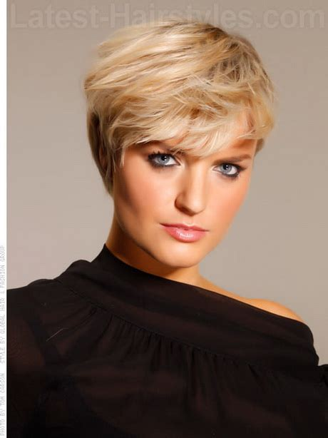 short wispy haircuts for older women hairstyles for short hair older women