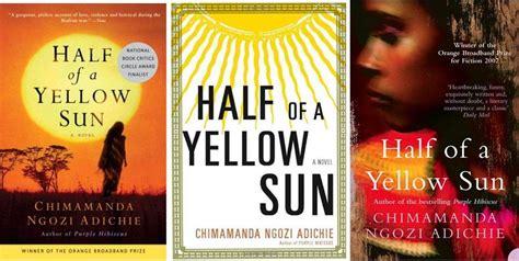 0007200285 half of a yellow sun half of a yellow sun from book to film by nd 233 ye s 233 ne mbaye