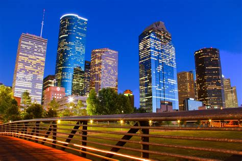 Search Houston Houston Skyline Delmar Houston And