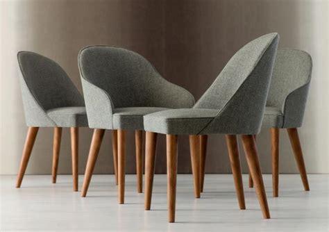 gambe per sedie sedia con gambe in legno judy berto salotti