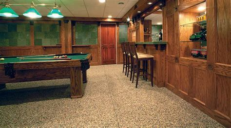 Best Flooring Basement   Feel The Home