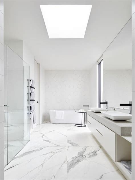 Houzz Modern Bathrooms by Houzz Modern Bathroom Design Litfmag Net