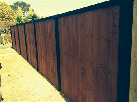 auckland fence design and installation timber fencing decking retaining new lynn west