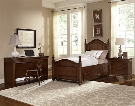 vaughan bassett bedroom vaughan bassett french market twin bedroom group belfort