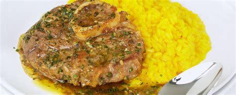 cucinare l ossobuco l ossobuco con risotto sale pepe