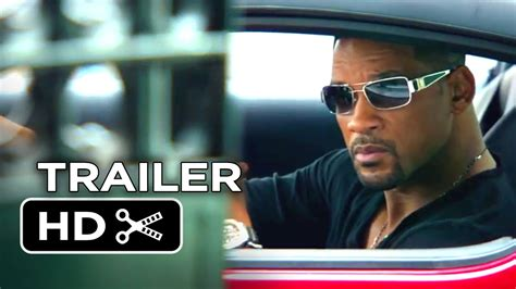 movie trailers free movies download streaming download focus official trailer 1 2015 will smith margot