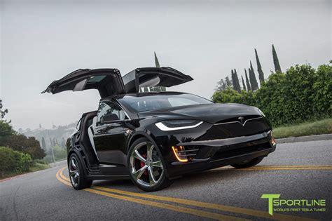 T Sportline Tesla Model S Model X Accessories   t sportline world s first tesla tuner accessories for