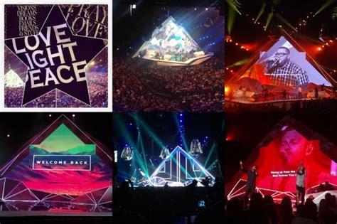 new age illuminati hillsong united church steeped in illuminati and new age