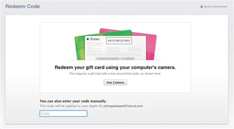 Free Apple Gift Card Codes - free apple gift cards codes