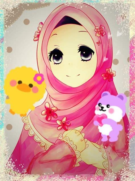 hijab anime tumblr
