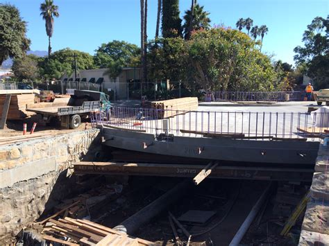 santa barbara improvements