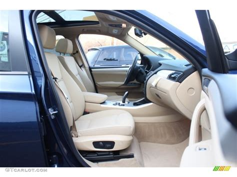 Bmw Oyster Interior by Oyster Interior 2013 Bmw X3 Xdrive 28i Photo 74333685