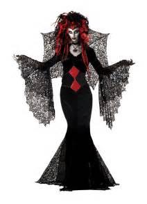halloween costume black widow nightmare black widow lg womens halloween costume