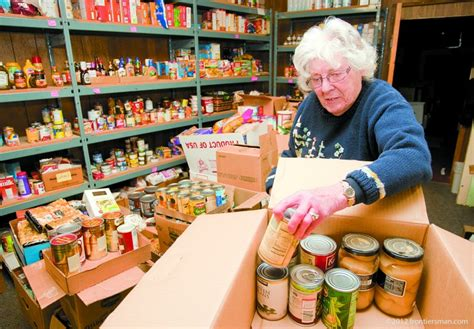 Chicago Food Pantry Locations by Grass Roots Food Drive A Success Local News Stories