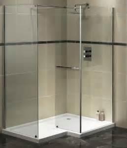 Doorless Showers For Small Bathrooms Small Doorless Walk In Shower Designs Studio Design Gallery Best Design