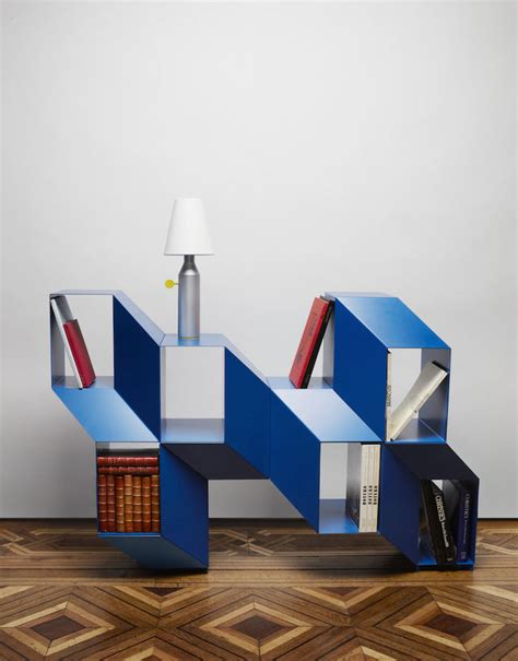 optical illusion shelves charles kalpakian