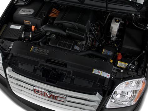 how to fix cars 2009 gmc yukon engine control 2009 gmc yukon denali hybrid gmc luxury hybrid suv review automobile magazine