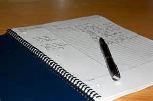 Diy ultimate note taking notebook