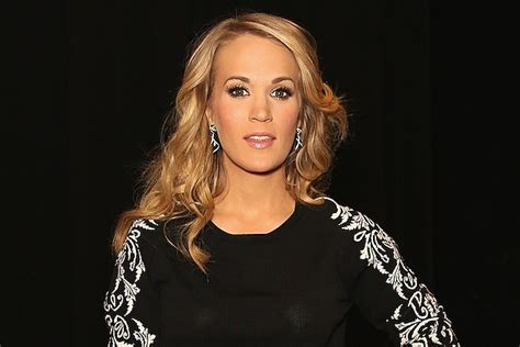 new female country singers 2014 carrie underwood reveals favorite up and coming female artists