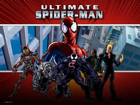 imagenes de ultimate spider man web warriors ps2 ultimate spider man rs taringa