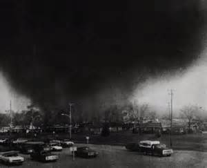 reading teaching learning slice of life 1974 tornado