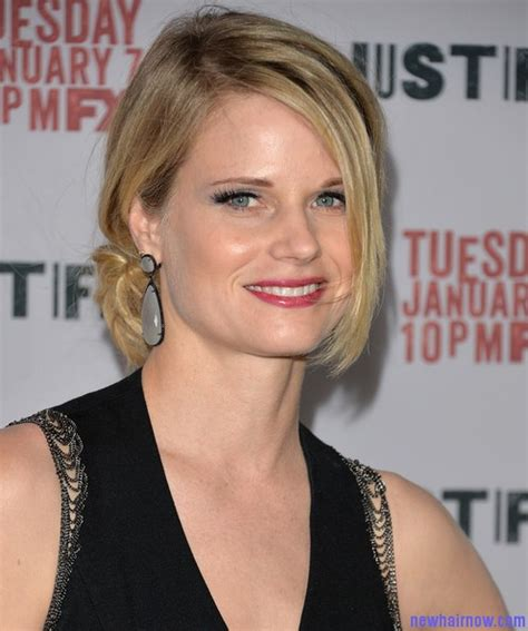 joelle carters bob haircut joelle carter short or formal haircut new hair now