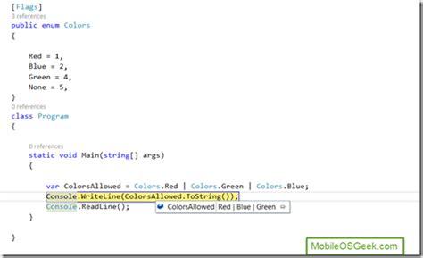 javascript tutorial enum javascript flags enum phpsourcecode net