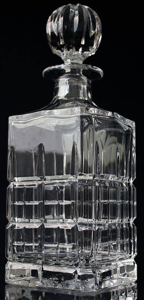 buy barware the 25 best crystal decanter ideas on pinterest