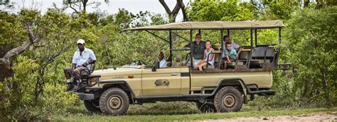african safari jeep honeyguide tented safari cs albatros travel